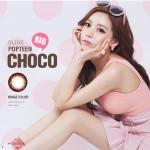 [OLens] Popteen Big Choco