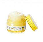 [E] SKINFOOD Yuja Water C whitening Ampoule In Cream 2x 63ml