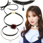 [WANNABE STONEs] Chocker Necklace B Series