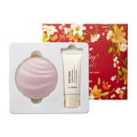 THE SEAM Eco Soul Essence Cushion All Cover 23 (Holiday Edition)