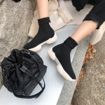 [R] KONG STYLE LOVE Socks Sneakers 1ea