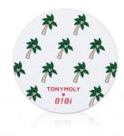 [W] MEMEBOX Tonymory Oioi Edition white Tea Mild Sun Cushion