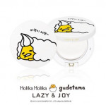 HOLIKAHOLIKA Gudetama Ver2 Photo Ready Tone-Up Cushion SPF50+ PA+++ 15g