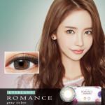 [LensMe] Eye Blanc Romance Gray