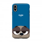 [R] GCASE Guard-up Zootopia Big Point Flash 1ea