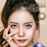 [OLens] Luna 3 Color Brown