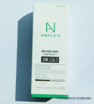 [SALE] AMPLE:N 24K Gold Shot Ampoule 100ml
