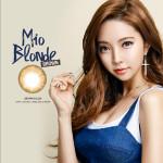 [OLens] Mio Blonde Brown