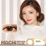[LensMe] Louis Shine Mochi 2 Color Brown