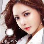 [OLens] Alpha1 Brown