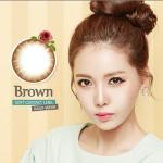 [OLens] Mint Brown