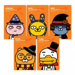 [W] THE FACE SHOP Kakao Friends Halloween Edition