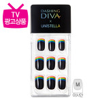 [W] DASHING DIVA Magic Press MAR_013