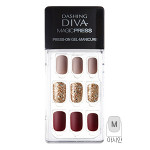 [W] DASHING DIVA Magic Press MdR_087