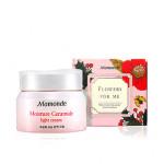 MAMONDE Moisture Ceramide Light cream (Holiday Edition)