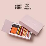 [R] BELLY BULLY BELLY BULLY X JAYJUN Collaboration 1set