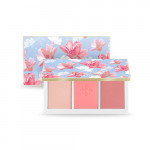 APIEU Pastel Blusher Collection Marymond Edition 4.5g*3