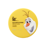 THE SAEM Eco Earth Power Mild Sun Cushion (Disney) SPF50+ PA++++ 15g