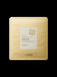 [THE SAEM] ] Snail Essential EX Wrinkle Solution Gel Mask Sheet (28g*1ea)
