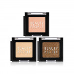 BEAUTY PEOPLE Modern Fit Cushion Eye Shadow 2g