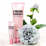 [R] HAIR+ Cream Therapy Essence 150ml + 9.3ml*5 1set