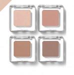 [R] Espoir colorful nude eyeshadow