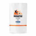 ETUDE HOUSE Monster Oil In Cleansing Water Refill (300ml)