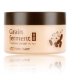 [R] BOTANIC FARM Grain Ferment Cleansing Sherbet 100ML