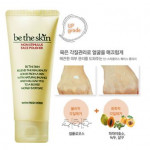 [R] BE THE SKIN Non Stimulus Face Polisher 100ml