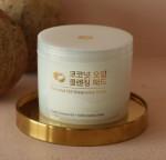 [R] Virgin Coconut Oil Cleansing Pad 40ea