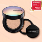 MOONSHOT Micro Setting Fit Cushion 15g Set