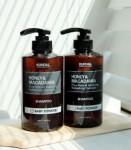 [R] Kundal Honey and Macadamia Shampoo 500ml