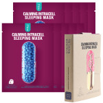 NOHJ Intracell Sleeping Maskpack 26g 10 sheets Diary