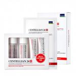 [W] CENTELLIAN24 Derma mask pack 1 box + Madeca total solution starter kit 1