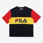 [W] FILA T Shirts - FS2RSA2352F_INA