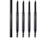 THE FACE SHOP Fmgt Brow Master Matt Brow Pencil 0.3g
