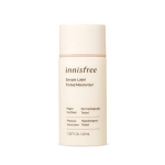 [SALE] INNISFREE Simple Label Tinted Moisturizer 40ml