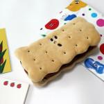 [W] 1300k My Sweet Cookie Pouch 1ea