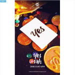 [W] TWICE YES OR YES Mini Album 1ea