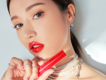 [W] 3CE PLUMPING LIPS #RED