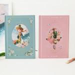 [W] Indigo 2019 classic pantry diary red hair Ann (lunar) 1ea