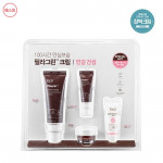[W] Dr. G Filagrin Barrier Cream Dry Sensitive Set