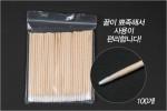 [W] EVIE Toothpick swab 100ea