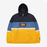 [W] FILA Three-stage blocking anorak jacket - FS2JKA3002X_INA