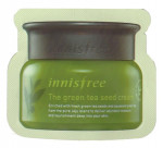 [S] INNISFREE The Green Tea Seed Cream 1ml*10ea