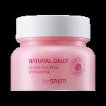 THE SAEM Natural Daily Original Rose Mask 100g