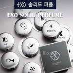 [W] EXO Solid Perfume 12g