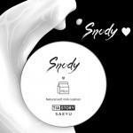 [R] SNODY Natural Soft Milk Cushion 30g