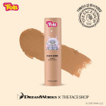 [W] THE FACE SHOP Multi Stick Trolls #More Brown