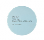 [Reseller] THE FACE SHOP Oil Cut Pore Balm 17g*8ea